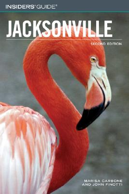 Image for Insiders' Guide to Jacksonville, 2nd (Insiders' Guide Series)