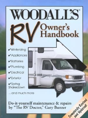 Image for RV Owner's Handbook, Revised