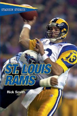 Image for Stadium Stories: St. Louis Rams