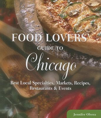 Image for Food Lovers' Guide to Chicago