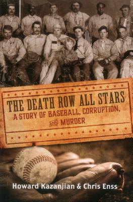Death Row All Stars, The, Chris, Enss