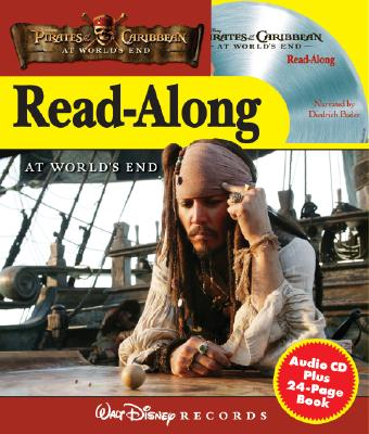 Image for Pirates Of The Carribean At World's End Read-Along