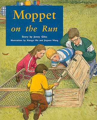 Rigby PM Collection: Individual Student Edition Purple (Levels 19-20) Moppet on the Run