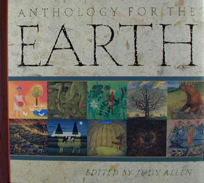 Image for Anthology for the Earth
