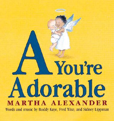 Image for A - YOU'RE ADORABLE
