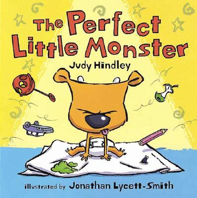 Image for The Perfect Little Monster