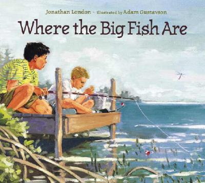 Image for Where the Big Fish Are