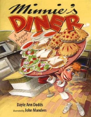 Image for MINNIE'S DINER