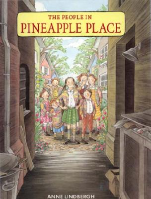 Image for The People In Pineapple Place