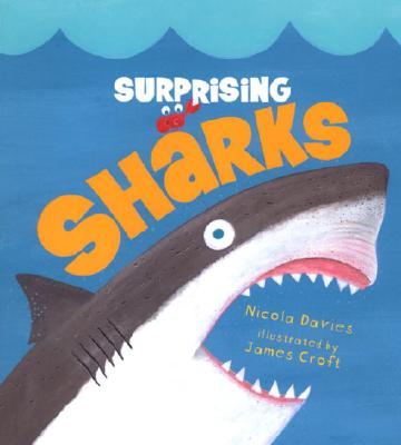 Image for Surprising Sharks (Boston Globe-Horn Book Honors (Awards))