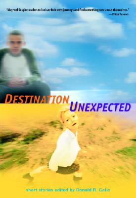 Image for Destination Unexpected: Short Stories