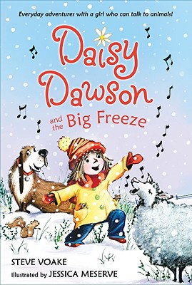 Image for Daisy Dawson and the Big Freeze