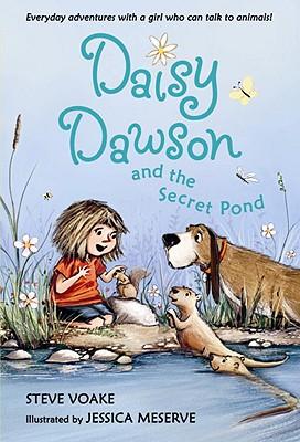 "Daisy Dawson and the Secret Pond, ""Voake, Steve"""
