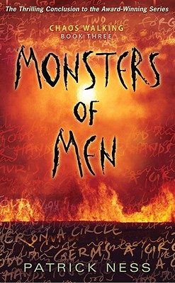 Image for Monsters of Men