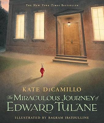 Image for The Miraculous Journey of Edward Tulane