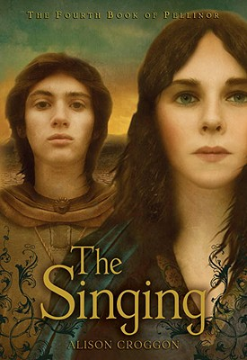 Image for The Singing: The Fourth Book of Pellinor (Pellinor Series)