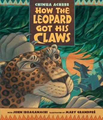 Image for How the Leopard Got His Claws