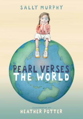 Image for Pearl Verses the World