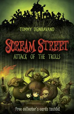Image for Scream Street: Attack of the Trolls