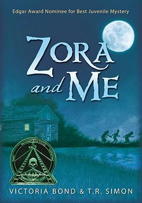 Zora and Me, Victoria Bond, T.R. Simon