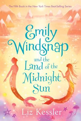 Image for Emily Windsnap and the Land of the Midnight Sun