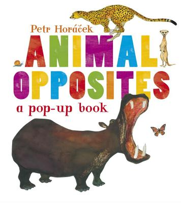 "Animal Opposites, ""Horacek, Petr"""