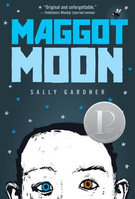 Maggot Moon, Gardner, Sally