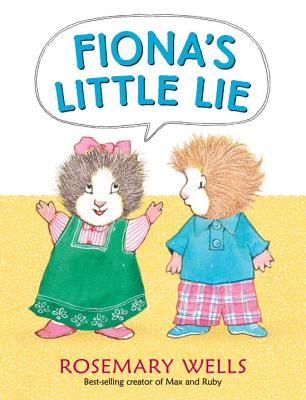 Fiona's Little Lie (Felix and Fiona), Wells, Rosemary
