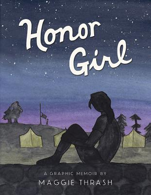 Image for Honor Girl: A Graphic Memoir