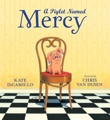 Image for PIGLET NAMED MERCY