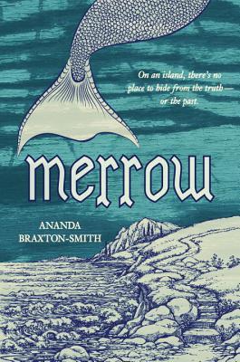 Merrow, Ananda Braxton-Smith