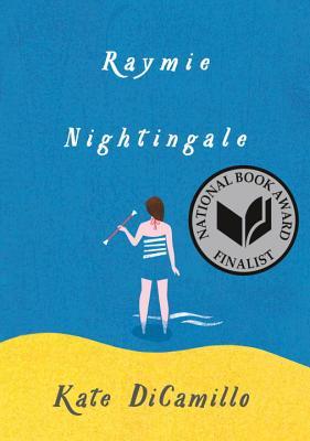 Raymie Nightingale, DiCamillo, Kate