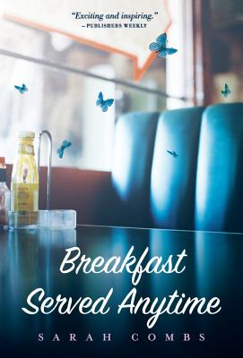 Breakfast Served Anytime, Combs, Sarah