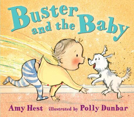 Image for Buster and the Baby
