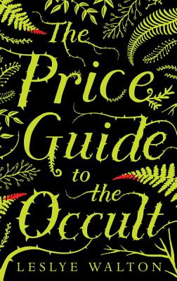 Image for Price Guide To The Occult, The