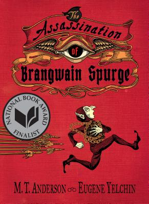Image for The Assassination of Brangwain Spurge