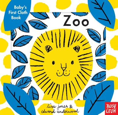 Image for ZOO: BABY'S FIRST CLOTH BOOK