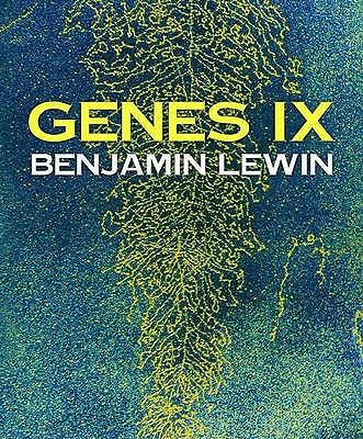 Genes IX Low Cost Soft Cover IE Edition, Benjamin Lewin