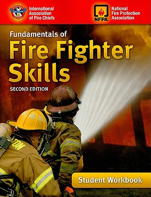 Image for Fundamentals Of Fire Fighter Skills, Student Workbook