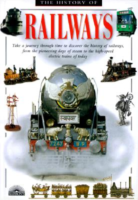 Image for History of Railways, The