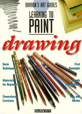 Image for Drawing (Barron's Learning to Paint)