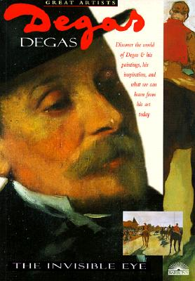 Image for Degas (Great Artists Series)