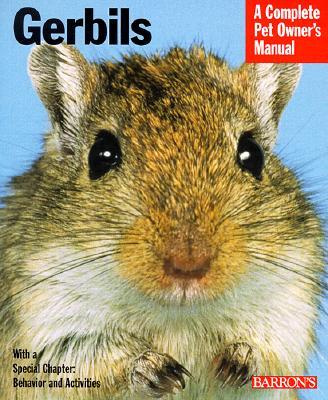 Image for Gerbils (Barron's Complete Pet Owner's Manuals)