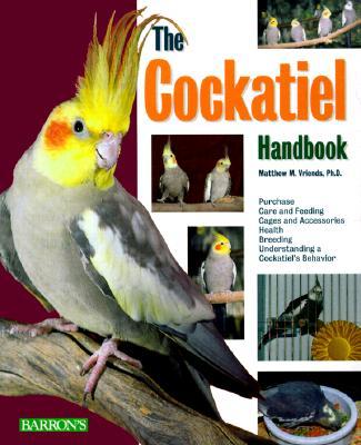 Image for The Cockatiel Handbook