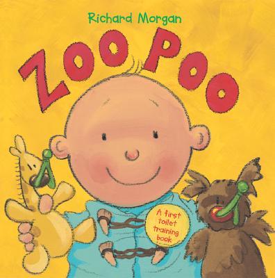 Zoo Poo: A First Toilet Training Book (Barron's Educational Series), Richard Morgan