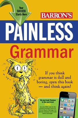 Image for Painless Grammar (Painless Series)
