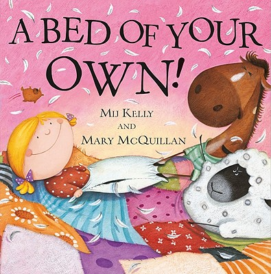 Image for A Bed of Your Own