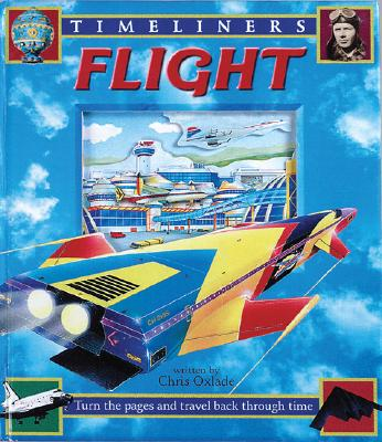 Image for Flight (Timeliners Series)