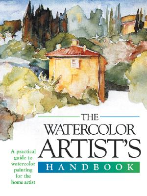 Image for The Watercolor Artist's Handbook