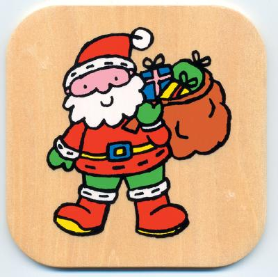 Image for IT'S CHRISTMAS BOARD BOOK